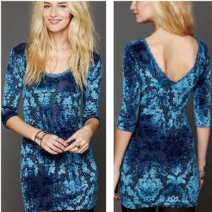 Free People Intimately Maiden Dress